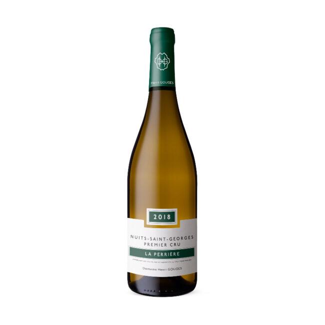 La Perrière - Nuits Saint Georges - vins