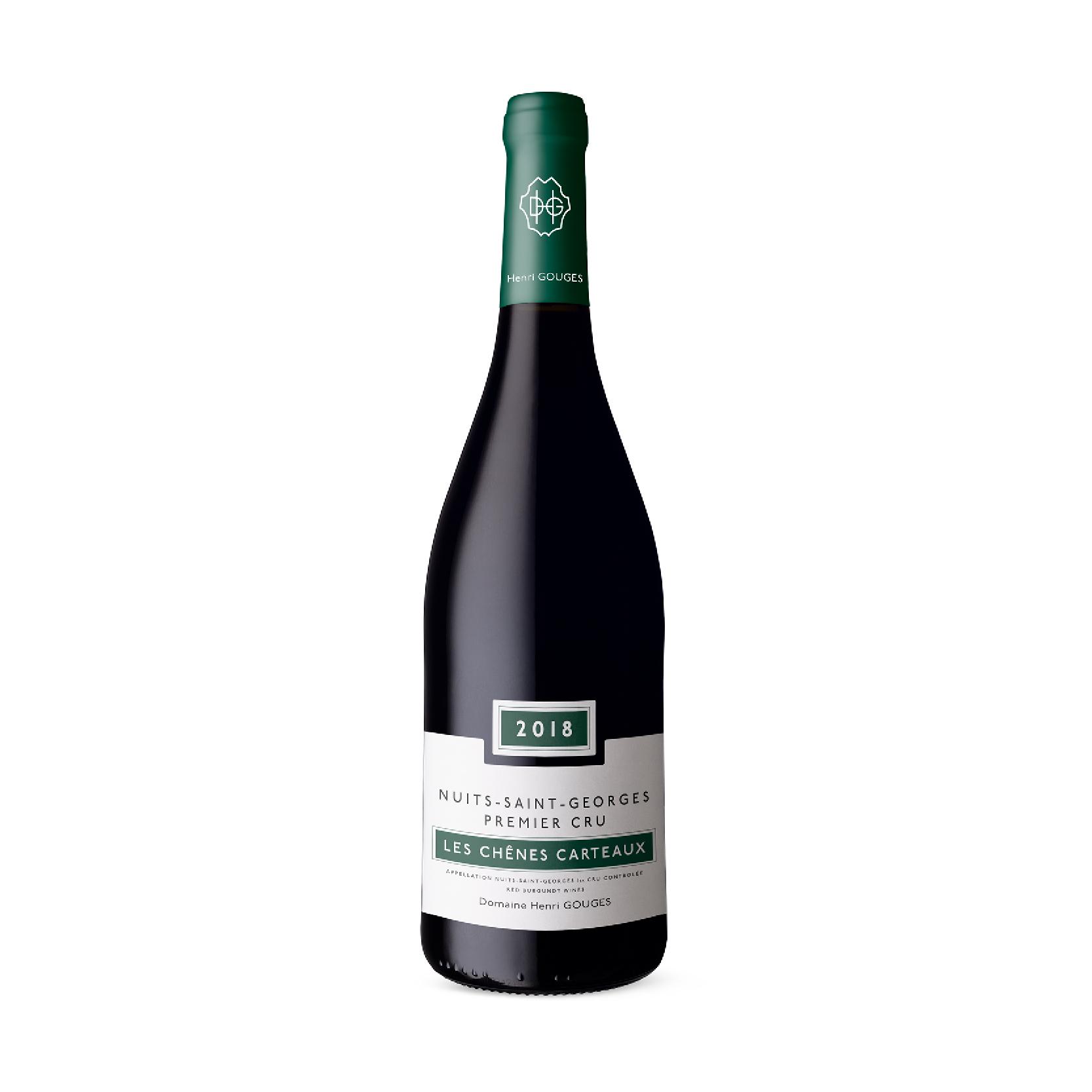Les Chênes Carteaux - vins